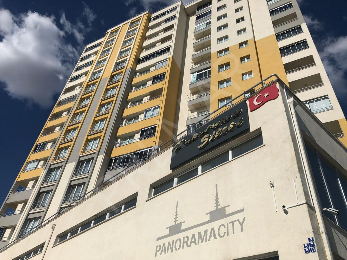 Premardan Osmangazi Panaroma City'de Lüks Daire