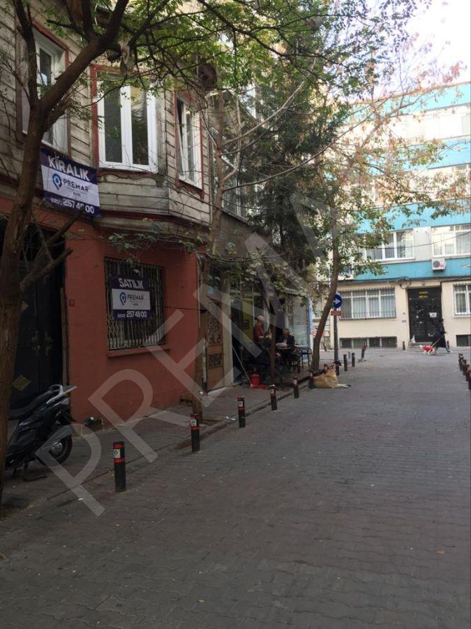 İstanbul Caddesine Yakın Satılık İş Yeri Fırsatı !