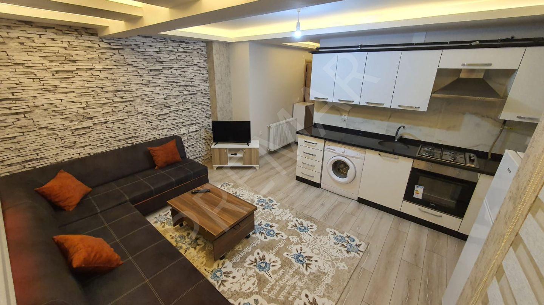 B.kaan Kesim'den Atakent'te Eşyalı Kiracılı Satılık 1+1 Daireler