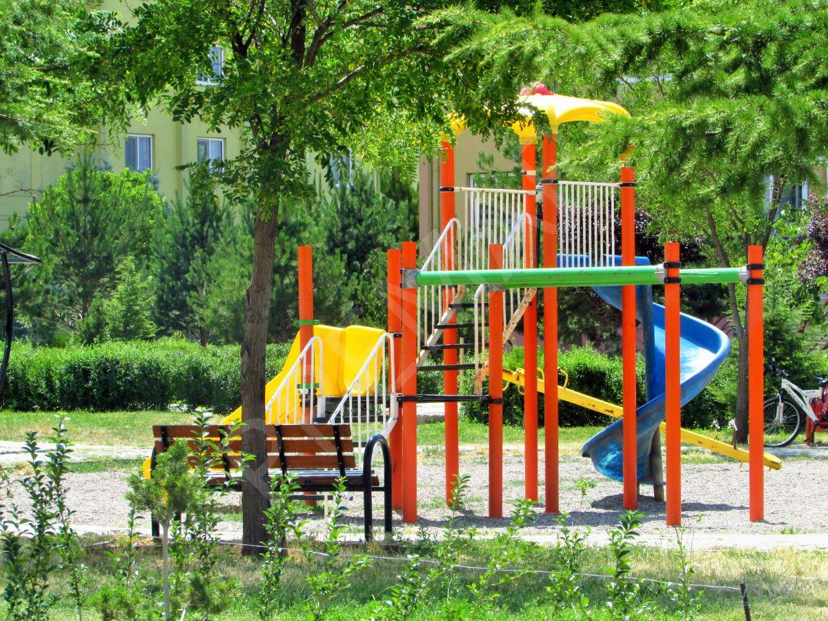 Premardan Toki 5. Etapta Park Manzaralı 3+1 Satılık Daire