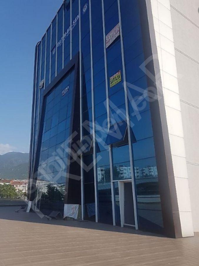 Premar D&b Den Bursa Ankara Yolu Satılık 2+1 Teraslı Ofis