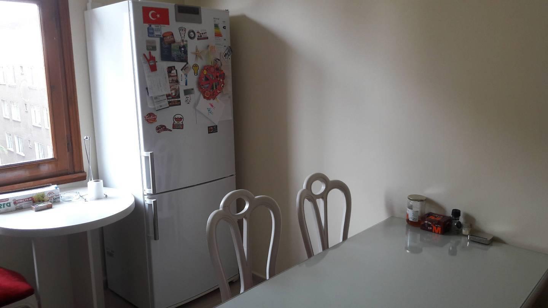 İstanbul Kozyatağı'nda Satılık Daire
