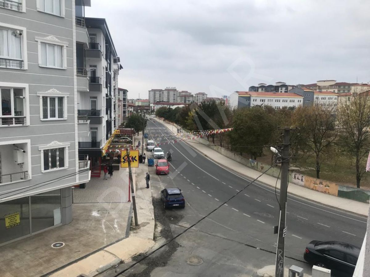 Çerkezköy okullar bölgesinde masrafsız 2+1 ara kat