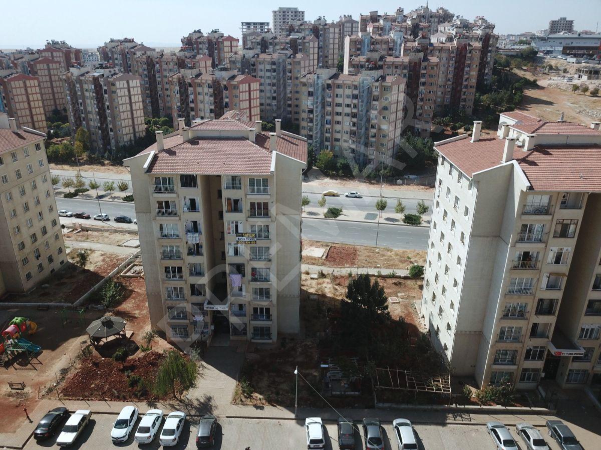 Premar İbrahimli Oktay Polat'tan Beykent Mah. Satılık 2+1 Daire