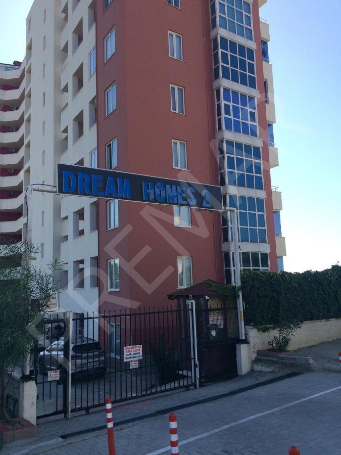 Payallar Deniz Manzaralı -НА ПРОДАЖУ 2+1 КВАРТИРА В ПАЯАЛЛАРЕ ВИД НА МОРЕ
