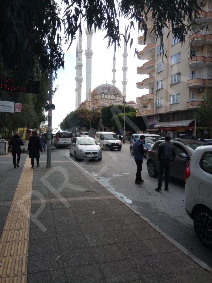 Premar Fa'dan Muğdat Cami Civarında Kelepir 2+1 Satılık Daire