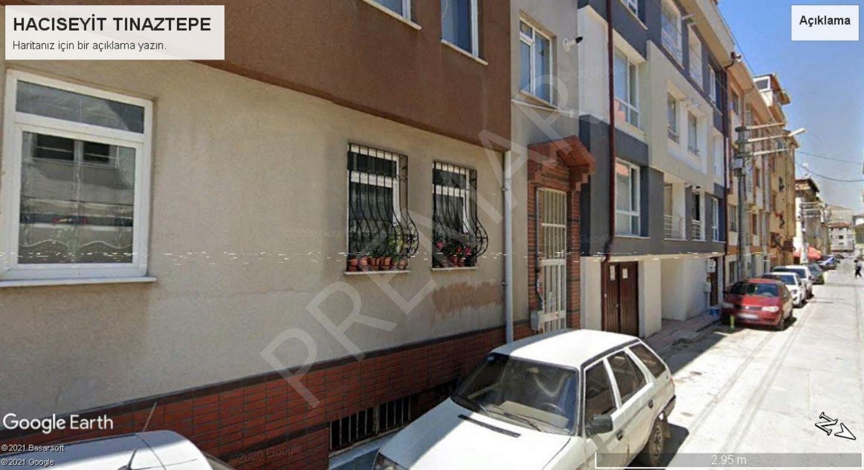 Hacıseyit Mahallesinde Satılık 3+1 Daire