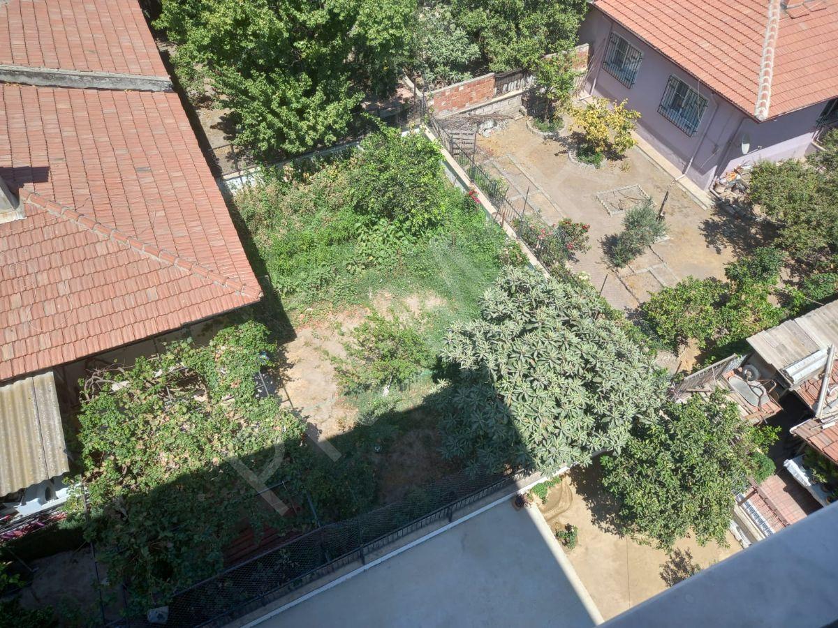Fatih Mahallesinde Bahçeli 3+1 Dublex Daire