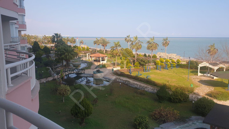 Premar Fa Emlak'dan Tatil Cenneti Liparis4te Lüks Eşyalı Satılık Daire