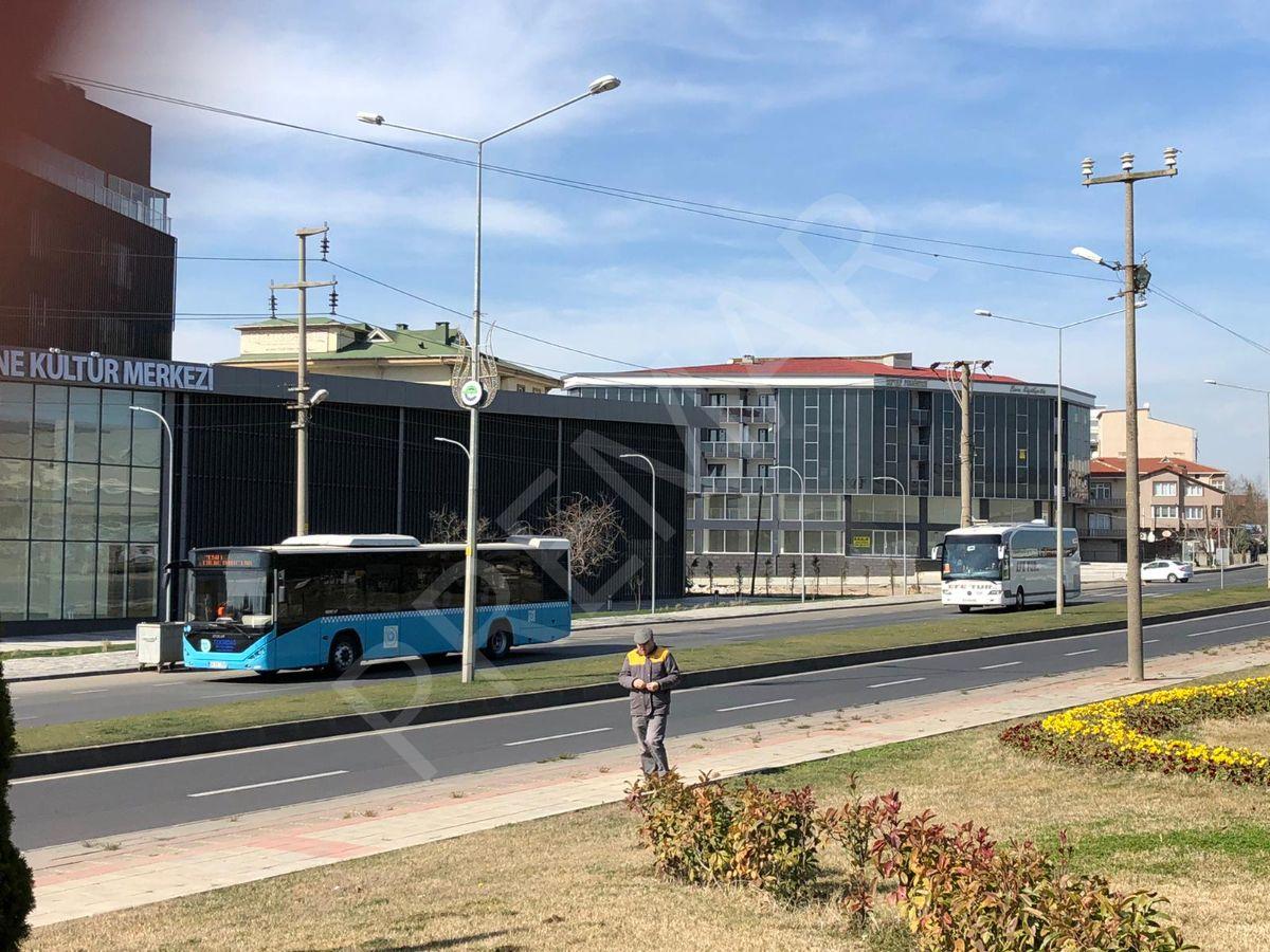 Ergene'de Yatırımlık Kiracılı Daire