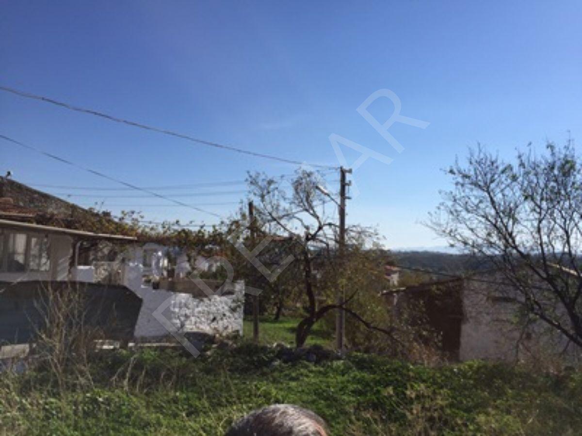 Premar Datça Reşadiye'de Satılık Konak Ve Yağ Mengeni