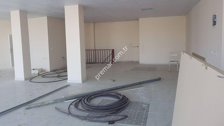 İzmir Tire Adnanmenderes Mahallesinde Satılık İşyeri