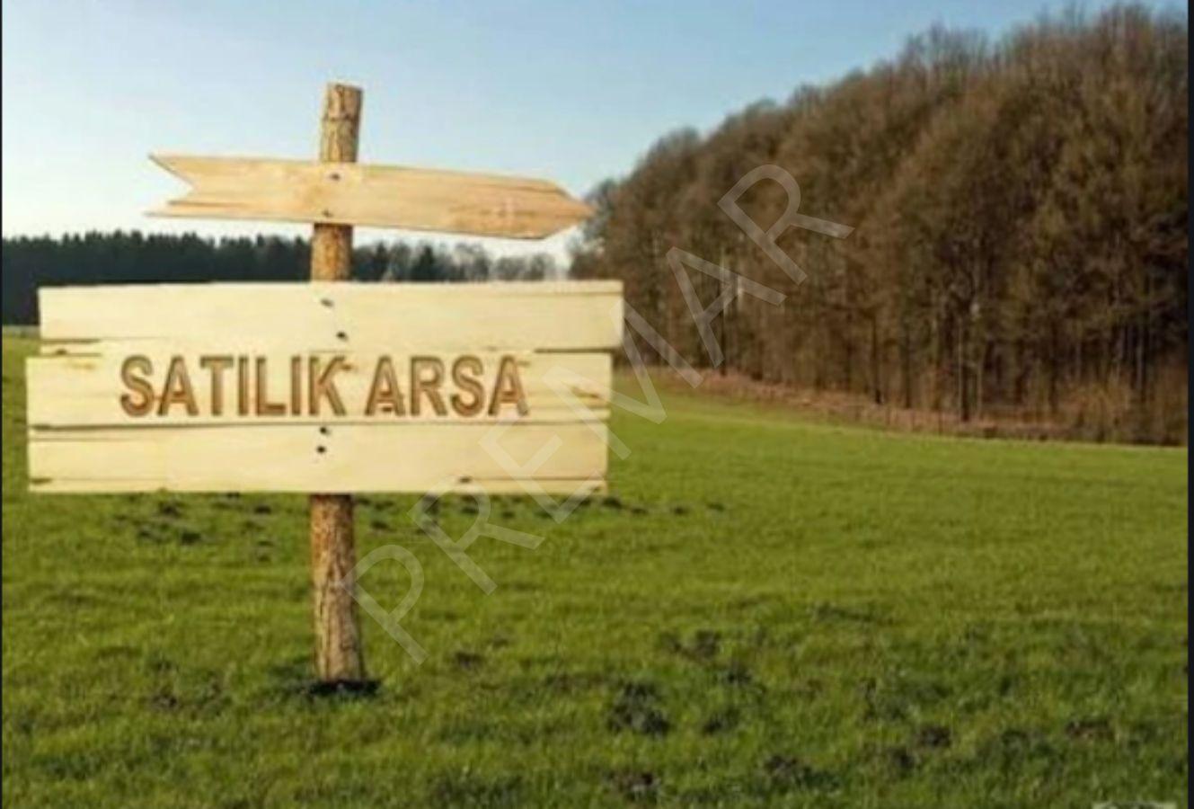 Premar Fa'dan Yenişehir Çiftlik De Satılık Arsa