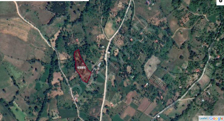 Keles Epçeler Köyünde Yatırım İçin İdeal Muhteşem Manzaralı Arazi