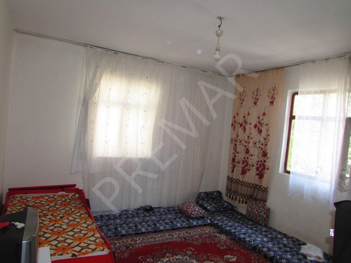 Premar'dan Osmanlı Mahallesinde Satılık Müstakil Ev