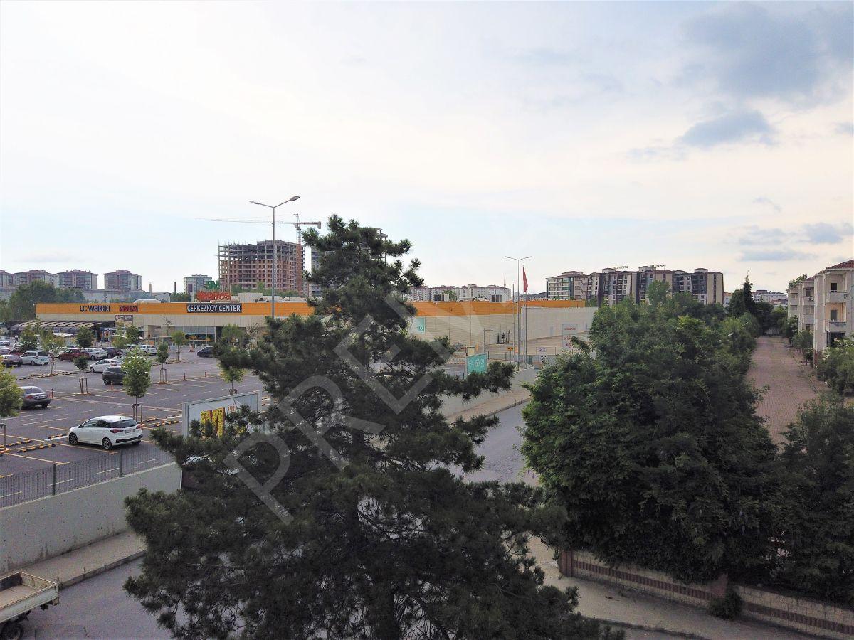 Çerkezköy Merkezde 3+1 Satılık Daire (kipa Yanı)