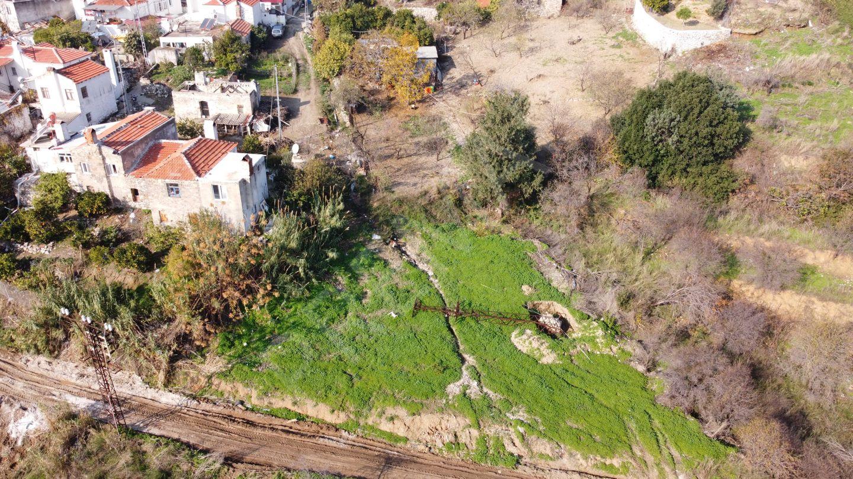 Premar Datça Karaköy Mahallesi'nde 665m2 Konut İmarlı Arsa