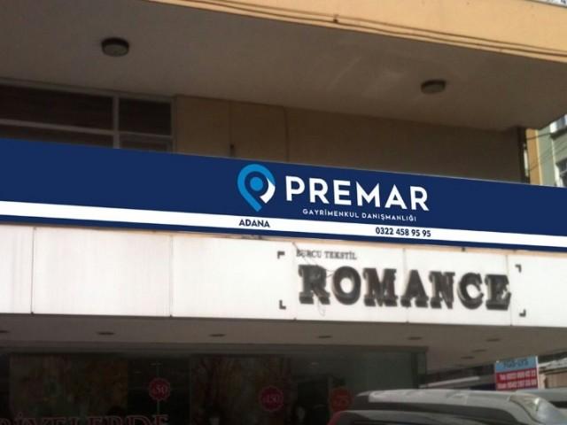 PREMAR Adana