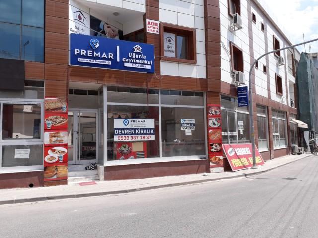 PREMAR Çiğli Balatçik