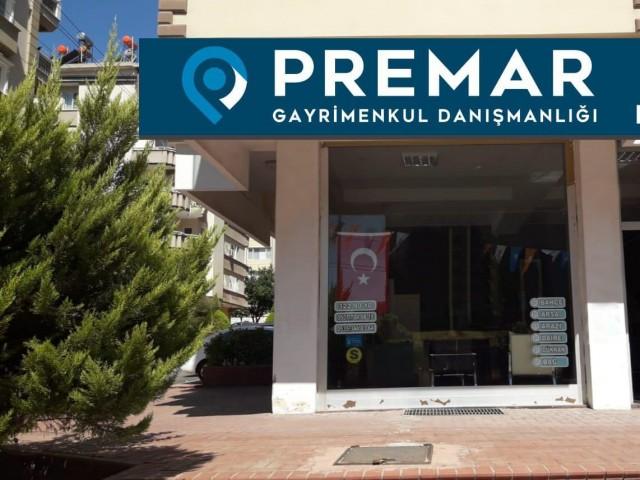 PREMAR İbrahimli Gaziantep