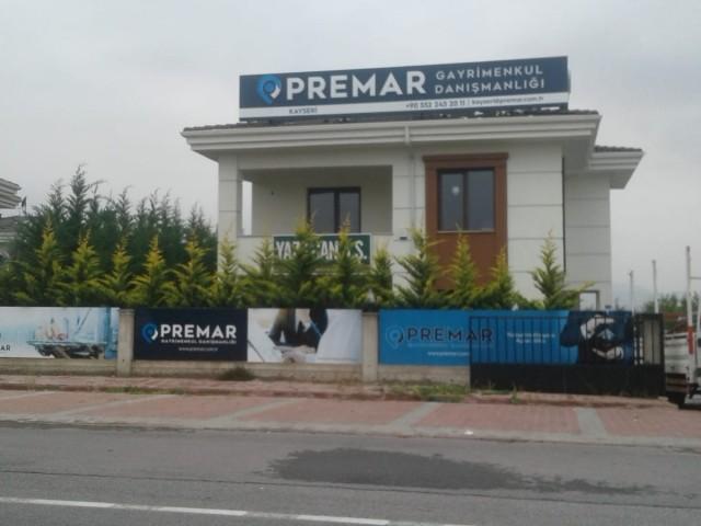 PREMAR Kayseri
