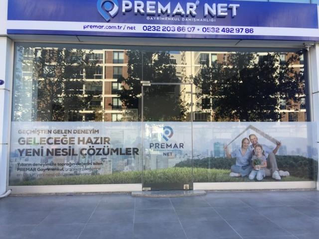 PREMAR Net