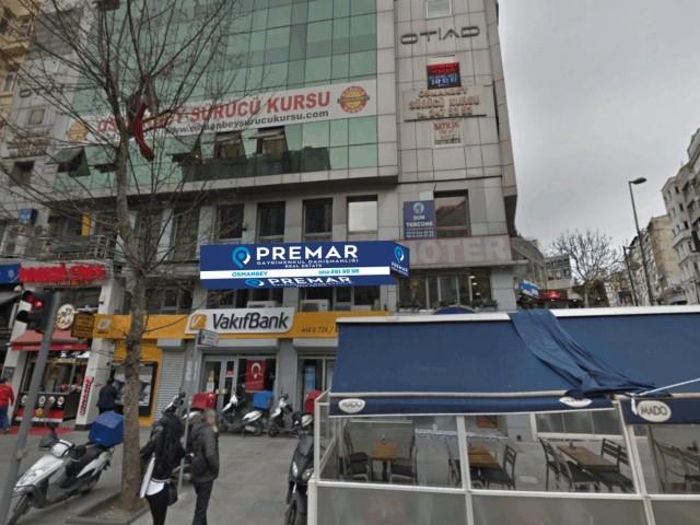 PREMAR Şişli Osmanbey